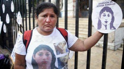 """Marta Ramallo: """"La Policía Federal me entregó los restos de Johana en una caja de cartón"""""""