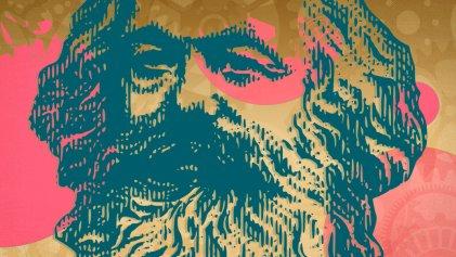 [Campus virtual] Curso de El capital de Karl Marx