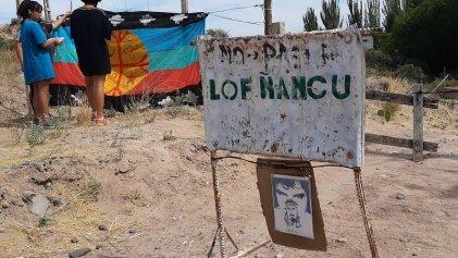 Avanzan sobre territorio mapuche para negocio inmobiliario en Neuquén
