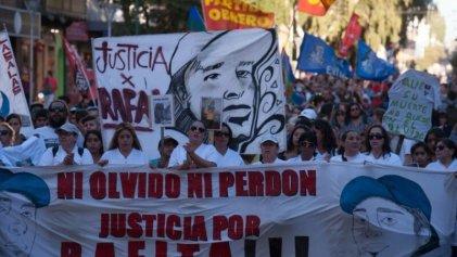 Tercera pericia sobre el proyectil que mató a Rafael Nahuel siembra mayor confusión en la causa