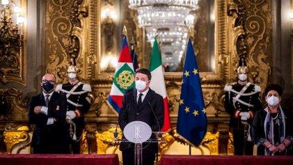 Renunció el primer ministro italiano: ¿cuál es la crisis de fondo?