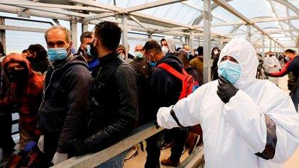Israel les niega la vacuna contra el covid-19 a más de 5 millones de palestinos