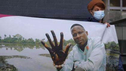 Shell perdió el juicio y deberá pagar por el desastre ambiental en el delta del Níger