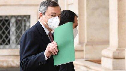 El Gobierno de Mario Draghi: apuntes sobre la crisis política italiana