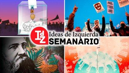 """En IdZ: intelectualidad, democracia y """"mal menor""""; las confesiones de García Linera; la crisis de las vacunas, y más"""