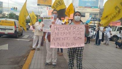 La izquierda propone equiparar el salario mínimo al costo de la canasta familiar en Mendoza