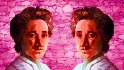 Rosa Luxemburg, una filosofía de la acción revolucionaria para la actualidad