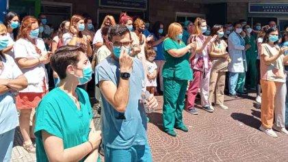 Cinco claves para entender la representación sindical en el Hospital Larcade