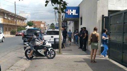 Escándalo en Hospital Larcade: los trabajadores denuncian que el municipio les prohíbe votar