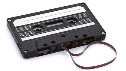 Murió Lou Ottens, el creador del cassette