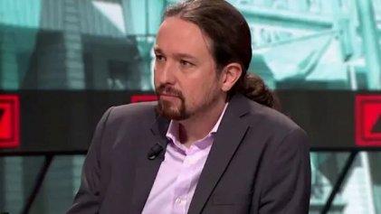 Pablo Iglesias fracasa en su intento de articular una coalición opositora en Madrid
