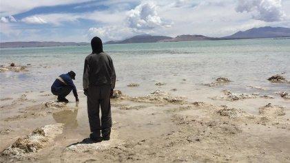 Vienen por el agua: saqueo, contaminación y extractivismo en Argentina