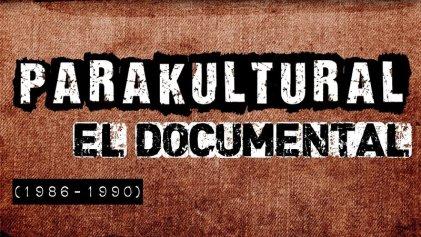 Parakultural: la urgencia del arte por expresarse en libertad