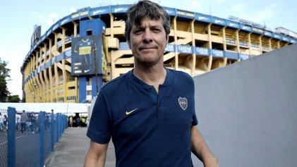 Pergolini presentó su renuncia como vicepresidente de Boca Juniors