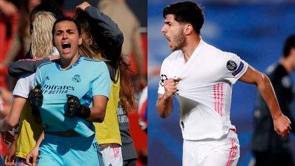 Amplio apoyo a María Isabel Rodíguez, futbolista española acosada en redes sociales
