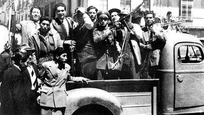 Bolivia, 1952: revolución obrera en América Latina