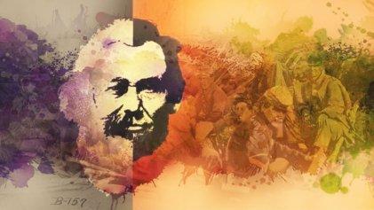 Lincoln, Marx y la guerra de secesión norteamericana