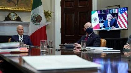 Migración, energía y seguridad los temas que marcan la agenda de Biden con México