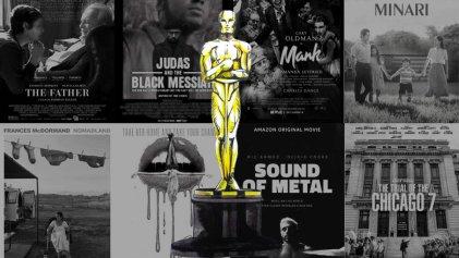 Los Oscar en pandemia: todas las críticas a los films nominados