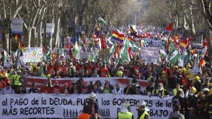 Frente al triunfo de la derecha en Madrid, construyamos una alternativa revolucionaria