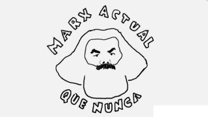 Aniversario de Karl Marx