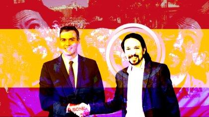 Pablo Iglesias: auge y caída del neorreformismo de Podemos