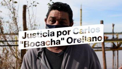 """Edgardo Orellano: """"¿Tuvo que pasarle esto a mi hijo para salga todo a la luz?"""""""