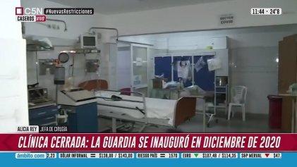 """""""Todos conocen la lucha de San Andrés porque salimos a la calle. Nos hicimos ver"""""""
