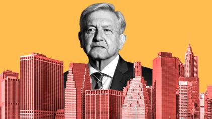 """López Obrador, la izquierda y el espejismo del """"mal menor"""" en México"""