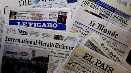 Elecciones mexicanas dividen a la prensa internacional