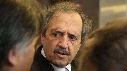 Ricardo Alfonsín defendió a Alberto Fernández por sus frases racistas