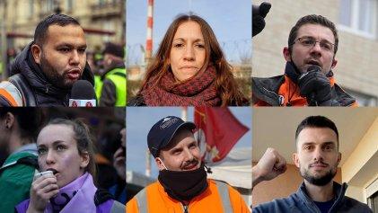Francia: casi 300 militantes excluidos del NPA llaman a construir una nueva organización revolucionaria