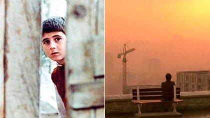 Foco Kiarostami: el movimiento de la mirada