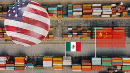El capítulo mexicano de la competencia entre Estados Unidos y China