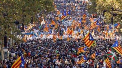Estado español: Sánchez avanza con indultos a algunos dirigentes catalanes
