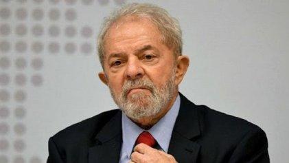 La Justicia absolvió a Lula en un caso de corrupción