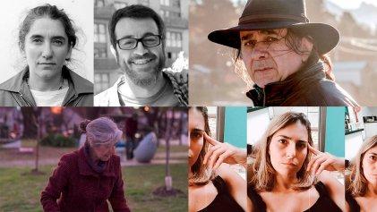 Cine argentino ¿fin de ciclo? opinan José Campusano, Gabi Jaime, Lucia Casado, Ana Fraile y Gustavo Alonso