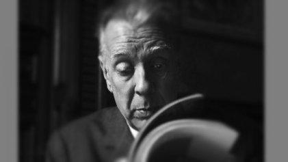 Borges: una semana de homenaje al autor de El Aleph