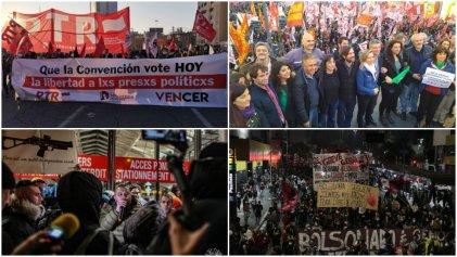 La situación internacional y las batallas políticas de la FT-CI