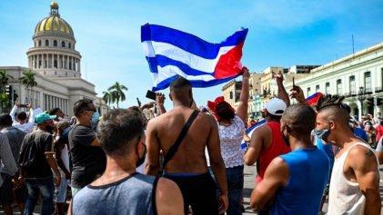 ¿Qué pasa en Cuba? claves para entender la crisis en la isla
