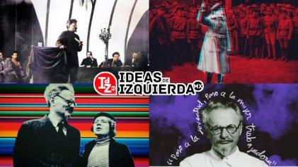 En IdZ Mx: Dossier Trotsky - Ideas para cambiar el mundo / Afganistán / Las mujeres y la 4T y más...