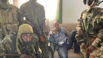 ¿Qué hay detrás del golpe de Estado en Guinea?