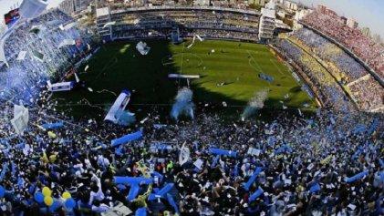 El partido entre Argentina y Bolivia el próximo jueves será con público