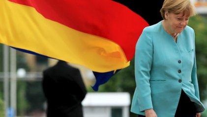 Goodbye Angela: el fin de la era Merkel