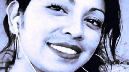 Se sabía, se sabía: ¡A Florencia Magalí Morales, la mató la Policía!