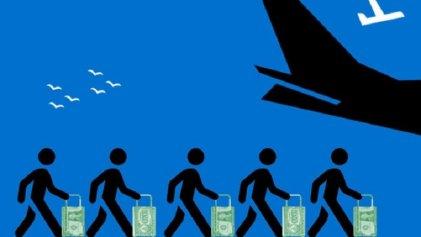 Pandora Papers: ¿qué es la fuga de capitales?