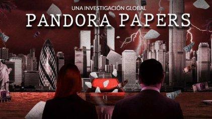Pandora Papers: guaridas, evasión y fuga de los dueños del mundo
