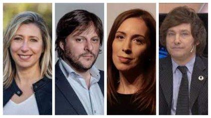 [VIDEO] Reviví el debate de candidatos de la Ciudad de Buenos Aires