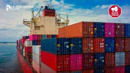 Crisis de abastecimiento en EE. UU. ¿Qué sucede con las cadenas de suministro globales?