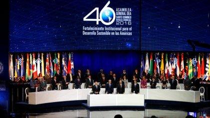Se abre un canal de diálogo entre Washington y Caracas